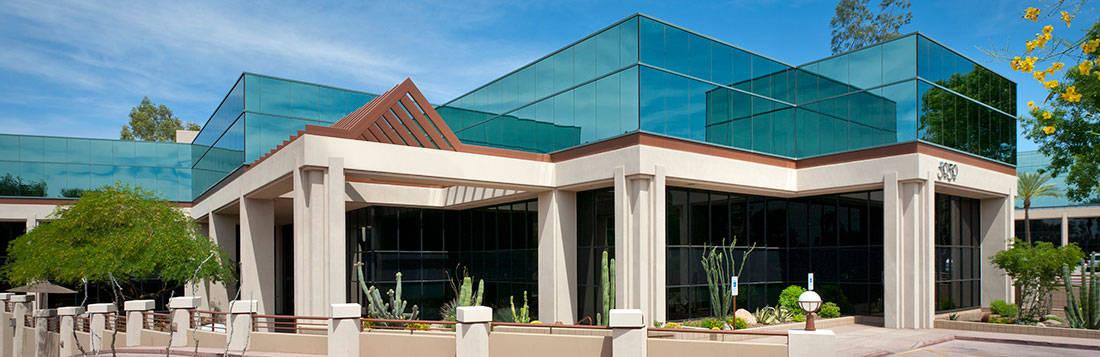 Phoenix Personal Injury Lawyers Firm Location